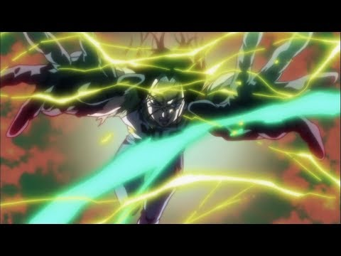Android 17 Most Badass Moment [Dragon Ball Super HD]