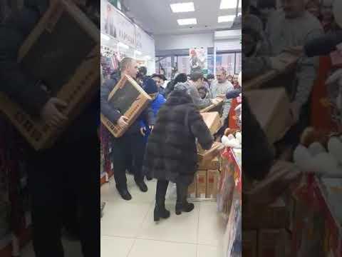 Галамарт распродажа тв Муравленко
