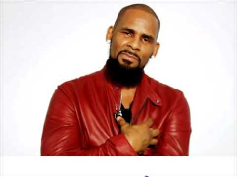 R. Kelly - Happy People Full Album