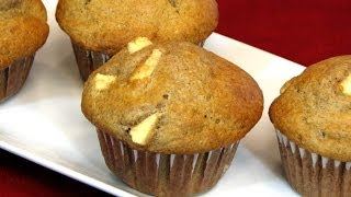 Apple Spice Muffins -- Lynn's Recipes