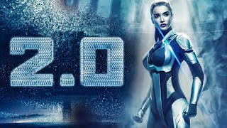 2.o official : first look of amy jackson | song shooting starts! rajinikanth | tk- 495