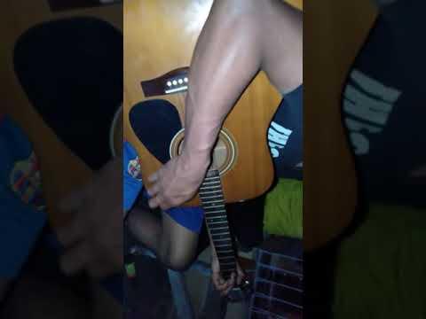Dudu Mantune Cover Gitaris Ciluk-Nurohman Voc Wiky Prihandani
