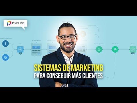 ¿Qué necesita tu sistema de marketing para que consiga más clientes por ti de manera recurrente?