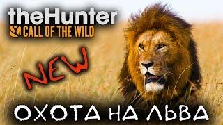 The Hunter: COTW (Trailblazer Beta) - НОВОЕ В ИГРЕ. ОХОТА НА ЛЬВА (стрим) #18