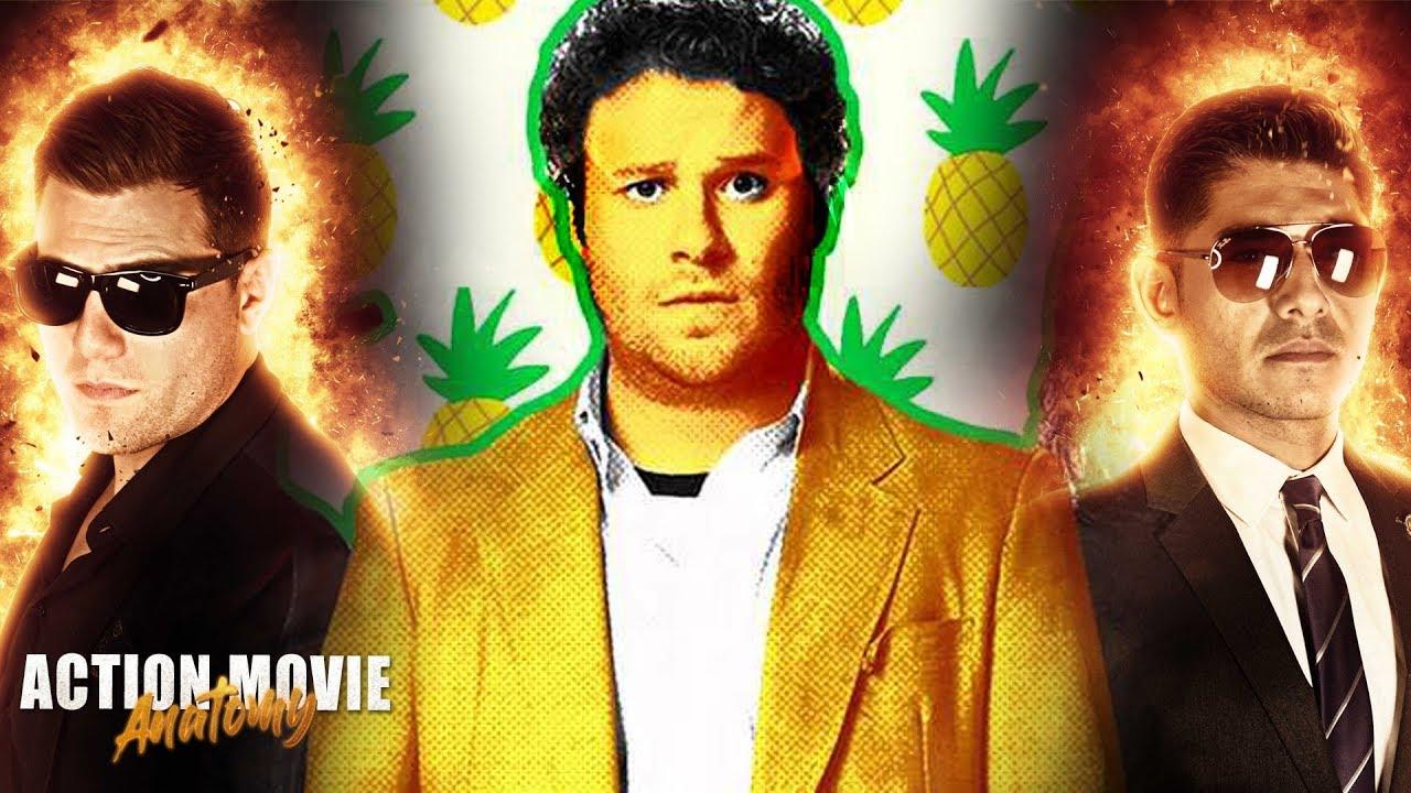 Pineapple Express 2008 W Brandon Hanna Action Movie Anatomy Youtube