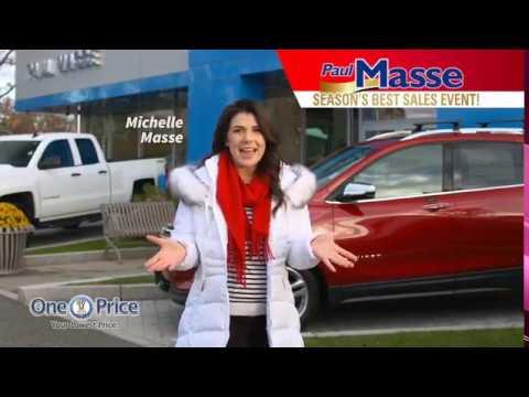 Paul Masse Chevrolet >> Paul Masse Chevrolet Buy Happy Silverado