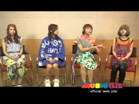 [engsub] SCANDAL Music BB Comment