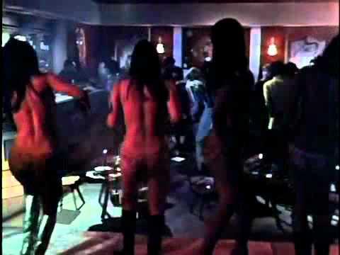 santo (subito) contra las mujeres vampiro: danzatrici alibabki