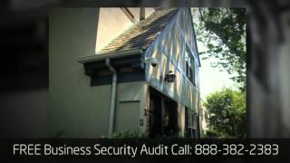 Commercial Security Systems NY - ETC Enhanced