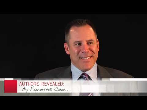 Vince Flynn - Author Revealed