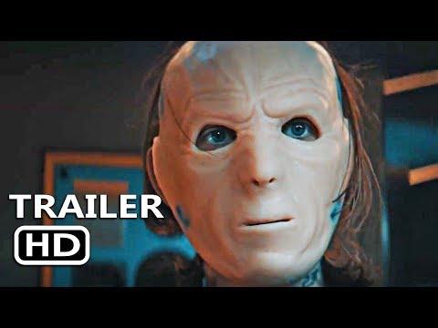 FEEDBACK Official Trailer (2019) Horror Movie