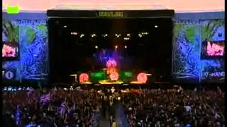 Iron Maiden - For the Greater good of God - Live Download Festival 2007