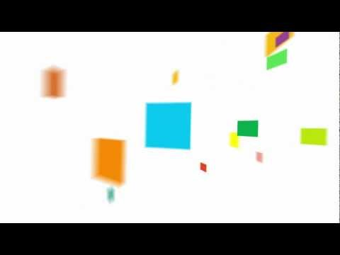 MICROSOFT NEW LOGO - NEW LOOK VIDEO !