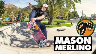 Mason Merlino at Bingen Skatepark