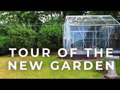 Tour of the NEW Garden thumbnail