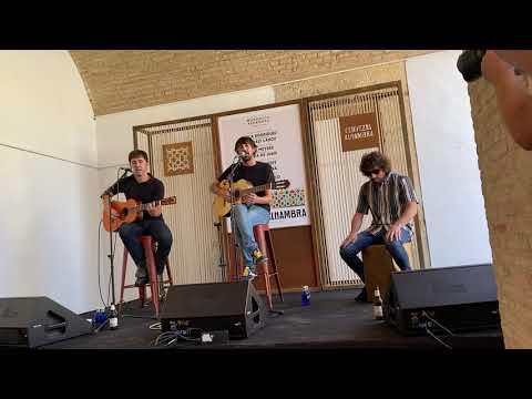 VIDEO: Actuación de Lori Meyers