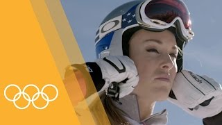 Go Beyond with Lindsey Vonn   Lillehammer 2016 Youth Olympic Games