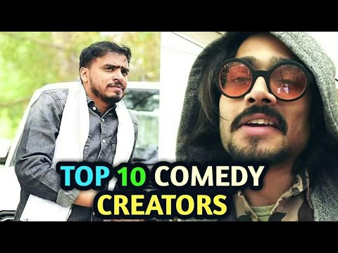 Top 10 best comedy videos youtube