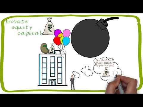 Features of Venture Capital