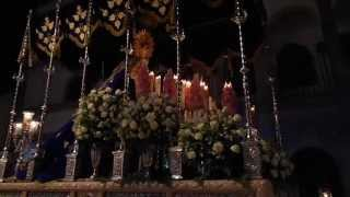 Semana Santa 2015 Villanueva de Córdoba - Lunes Santo