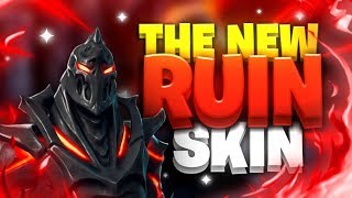 Fortnite Mobile Custom Scrims // New Ruin Skin Gameplay & Challenges // Fortnite Mobile Live