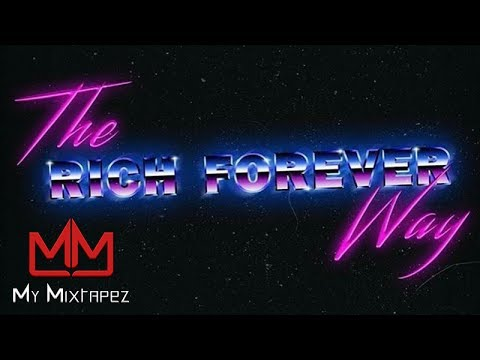 Rich The Kid - In My Coupe [Prod. By OG Parker] [The Rich Forever Way]