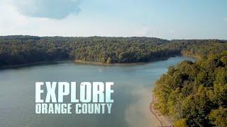 Explore Orange County