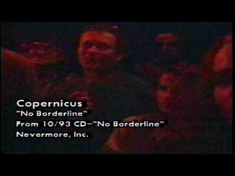 Copernicus - No Borderline