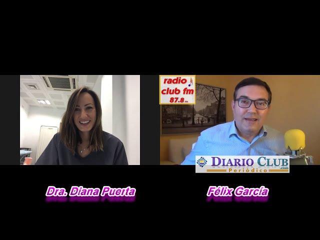 Clínica de Podología Avanzada Diana Puerta dentro de la ACEA - Shopping Place diarioclub.com FGV