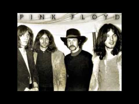 Pink Floyd - Shine On You Crazy Diamond[Official]