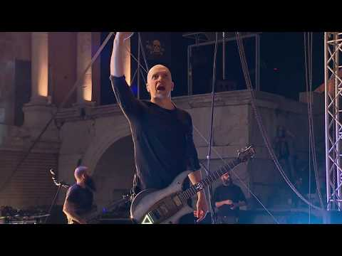 devin townsend greetings
