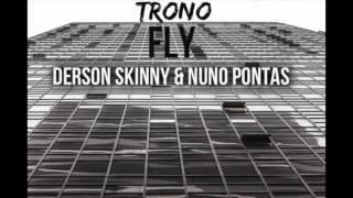 Fly-Trono