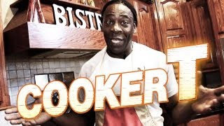 Outside the Ring - Cooker T - Episode 21