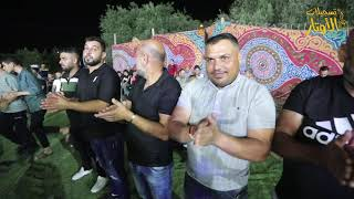 الدحيات المرتبة للفنان جهاد الجيوسي سهرة العريس بهاء سلمان - فرعتة 2021