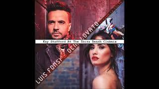 Luis Fonsi f. Demi Lovato - Echame La Culpa (Kay Stafford Clubedit)