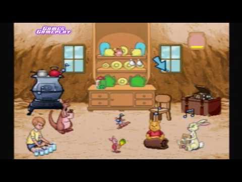 Winnie The Pooh Plug and Play