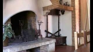Linari Resort & Spa Appartamenti in Toscana Siena - Apartments Tuscany Italy