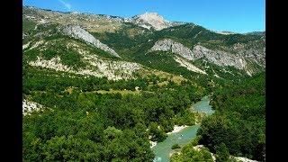 Bienvenue au camping Domaine Chasteuil Provence