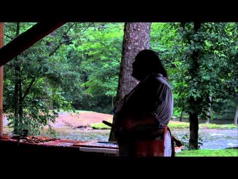 "Native American Storyteller.  Jon Toineeta. ""É-Yah, The Village Eater"". 19-6 Aspect. 2011"