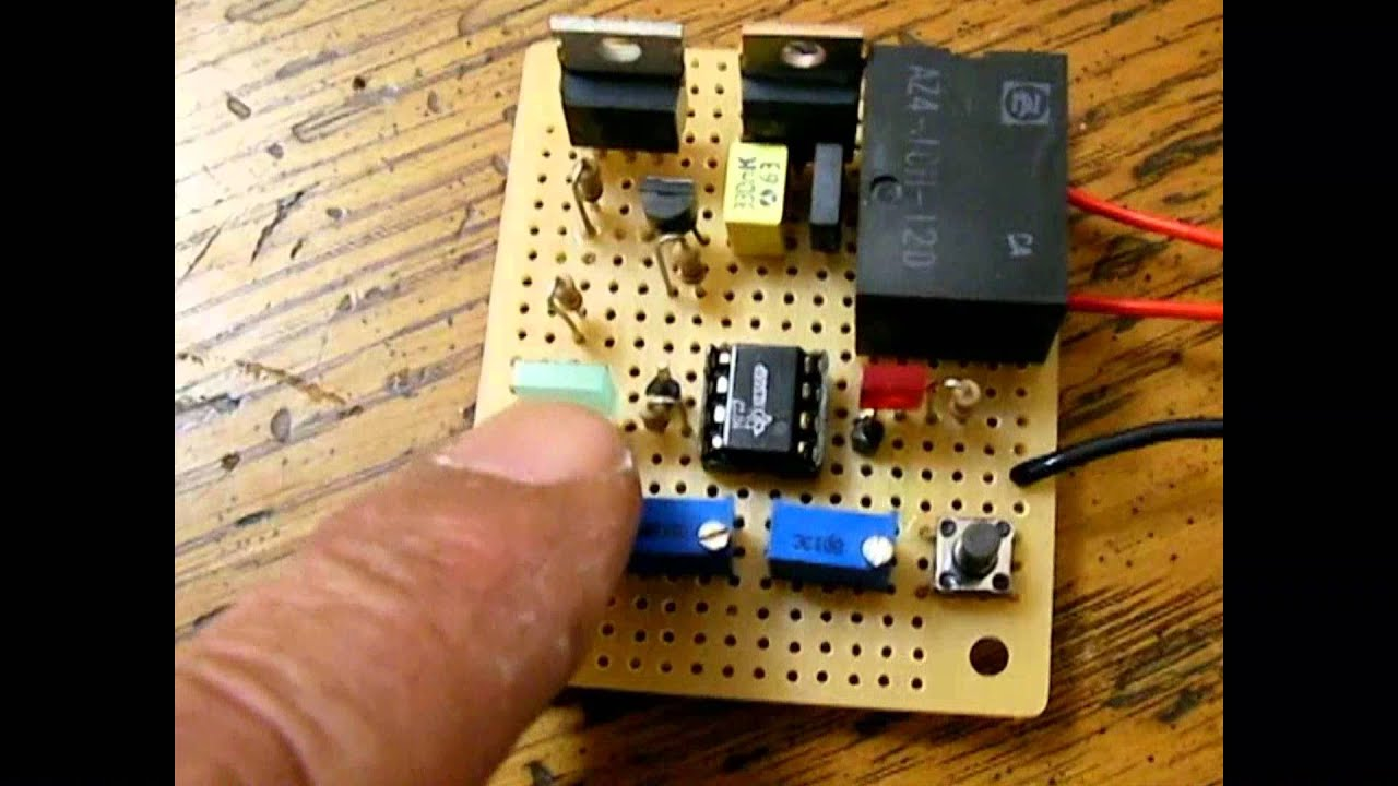 Pwm Solar Charge Controller Circuit Diagram Pioneer Deh 1200mp Wiring Diy Mini Charger And Home Made For