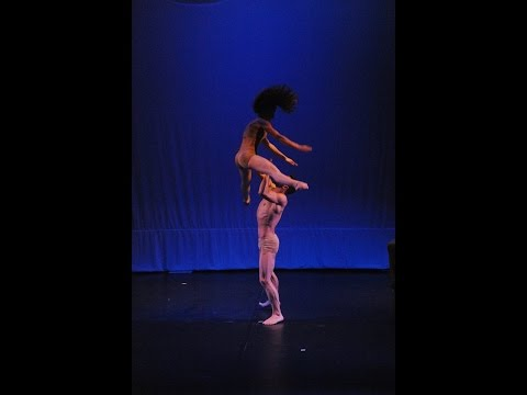 "Altius AcroDance ""I Feel you"" Love in a Dream"