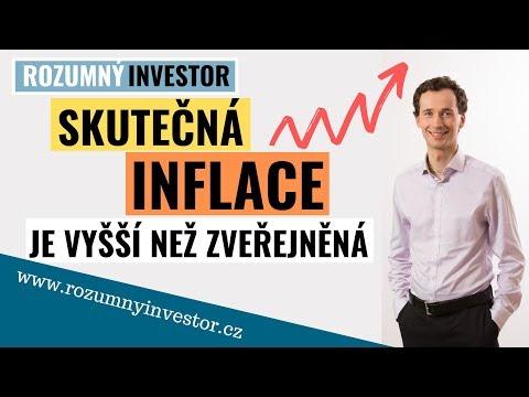 Inflace - Jak se měří, proč klame a jak vývoj inflace využít při investování