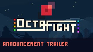 OctaFight - Announcement Trailer