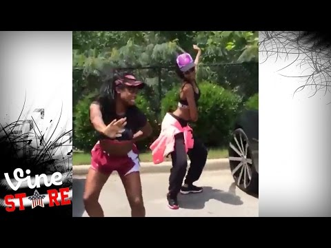 Hit The Quan Challenge Vine Compilation - Hit The Quan Dance [HD]