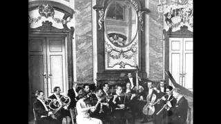 Bach / Harnoncourts / Concentus Musicus Wien, 1964: Brandenburg Concerto No. 2, BWV 1047