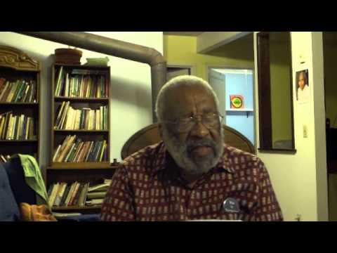 An Open Letter to President Obama by Dr Vincent Harding