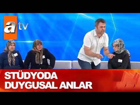 Metin - Necla Büyükşen çiftinin katili kim? - Atv Haber 23 Haziran 2021