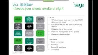 Sage 50 Accounts 2014 for Accountants in Practice