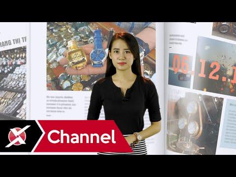Bản Tin Thị Trường - Đồng Hồ Rolex, Omega, Tissot: Có Giá 500 Ngàn? - Xchannel
