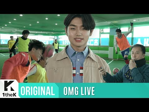 OMG LIVE(無뜬금라이브): Sam Kim(샘김)   It's You (Feat)